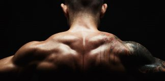Generation Iron Exercise Guide Traps