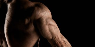 Generation Iron Exercise Guide Triceps