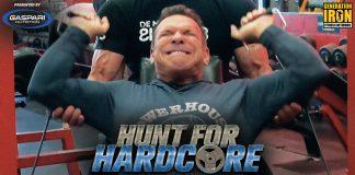 Hunt For Hardcore Rich Gaspari Montanari Bros Powerhouse Gym Generation Iron