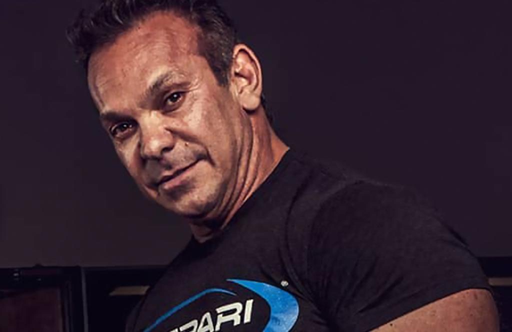 Rich Gaspari Generation Iron Expert Profile