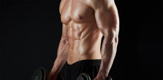 Sacrifices You Need To Make To Get Shredded