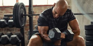 5 Ways To Spike Your Testosterone Levels Naturally