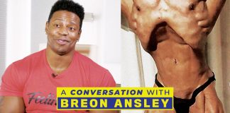 Breon Ansley Interview Vacuum Poses Generation Iron