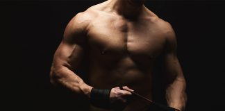 Build Yoked Traps With This Workout