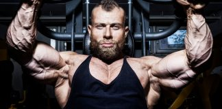 Build a Chest of Steel With This Workout