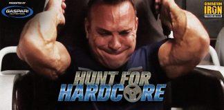 Hunt For Hardcore Atilis Gym Rich Gaspari Generation Iron