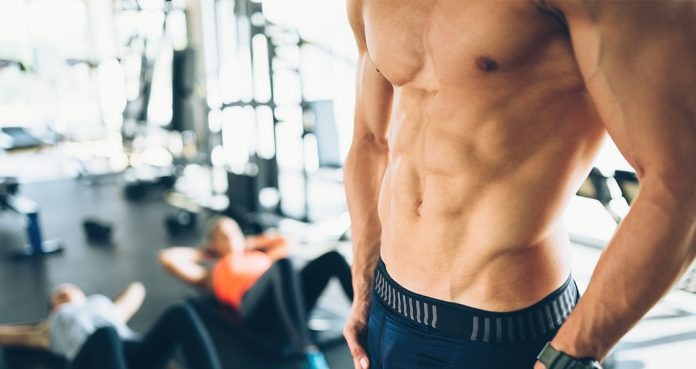 Build a Rock Solid Core With These Exercises