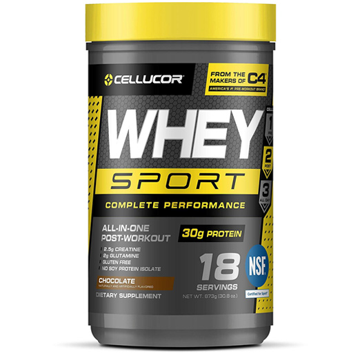 The 8 Best Protein Powder Supplements To Build Strength and