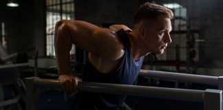 Golden Era Lifts - 5 Exercises From The Iconic Era You Need To Try