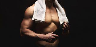 Bodybuilding Gym