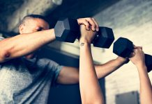 10 Gym Terms Every Beginner Needs To Know