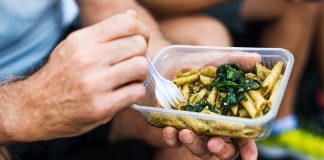 5 Foods That Boost Energy and Can Replace Pre-Workout Supplements