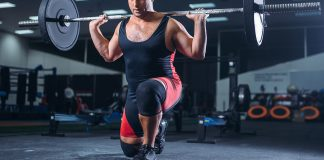 Crazy Workout To Build Your Hams and Glutes