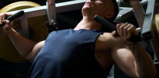 Follow This Guaranteed Way of Developing Your Upper Chest