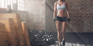 The Only Rules You Should Break In The Gym