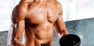 This is How You're Stopping Yourself From Building Muscle