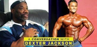 Dexter Jackson Jeremy Buendia Generation Iron