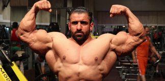 Hadi Choopan denied US visa 2019 Generation Iron