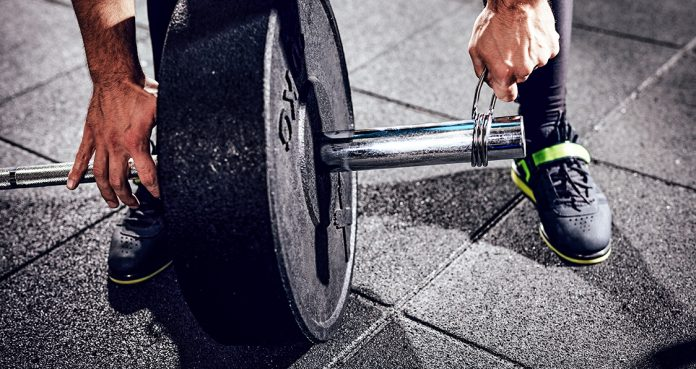 How To Grow Stronger and Hit A PR In 4-Weeks