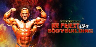 Lee Priest Vs Bodybuilding Generation Iron