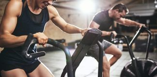 Lose 10lbs Within a Month Using This Cardio Technique