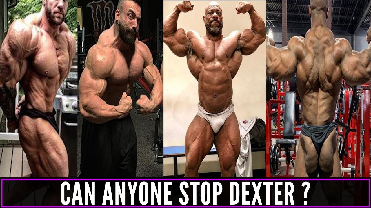 WATCH: Can Anyone Beat Dexter Jackson At The Tampa Pro 2019?