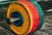 5 Landmine Exercises For A Shredded Body