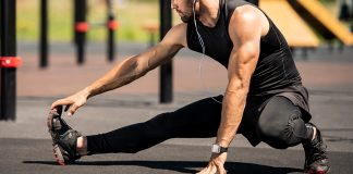8 Mobility Exercises You Need To Do Before A Workout