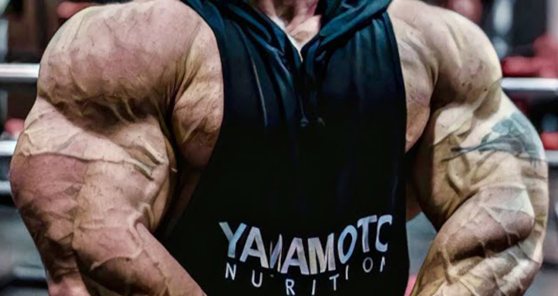 WATCH: Bodybuilding Motivation - Sacrifice Over Regret