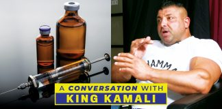 A Conversation With King Kamali Part 4 Insulin Generation Iron