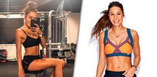 Gym Crush - Kayla Itsines