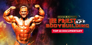 Lee Priest Vs Bodybuilding Top 10 Documentary Generation Iron