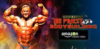 Lee Priest Vs Bodybuilding Amazon Video
