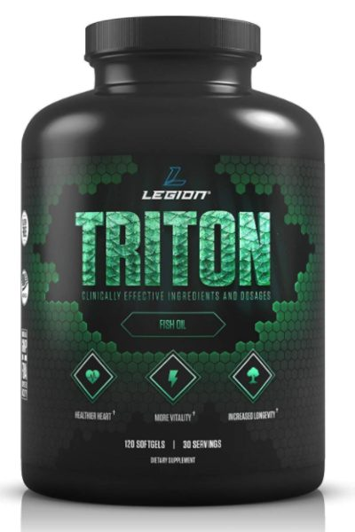 Legion Triton