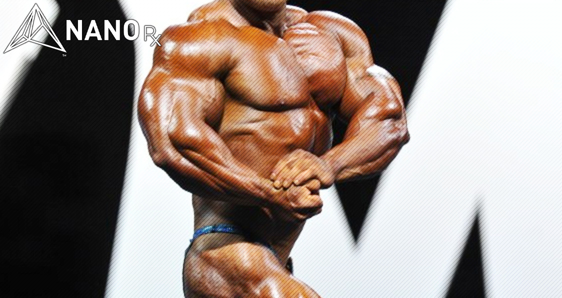Olympia 2019 Men S 212 Results Generation Iron