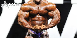 Olympia 2019 Men's Open Bodybuilding Results Generation Iron