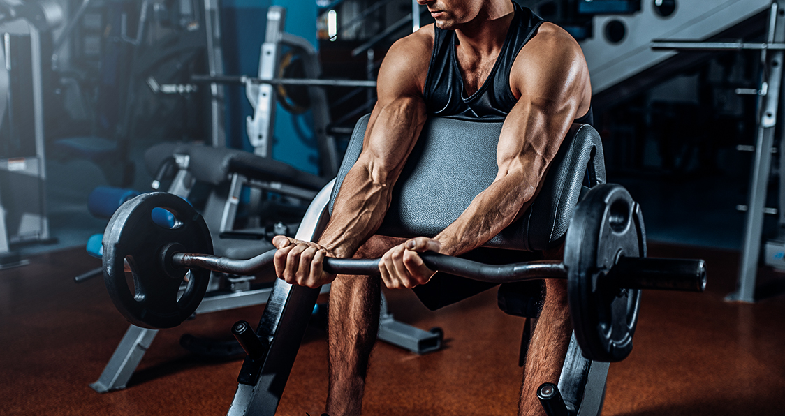 Picture Your doping bodybuilding On Top. Read This And Make It So