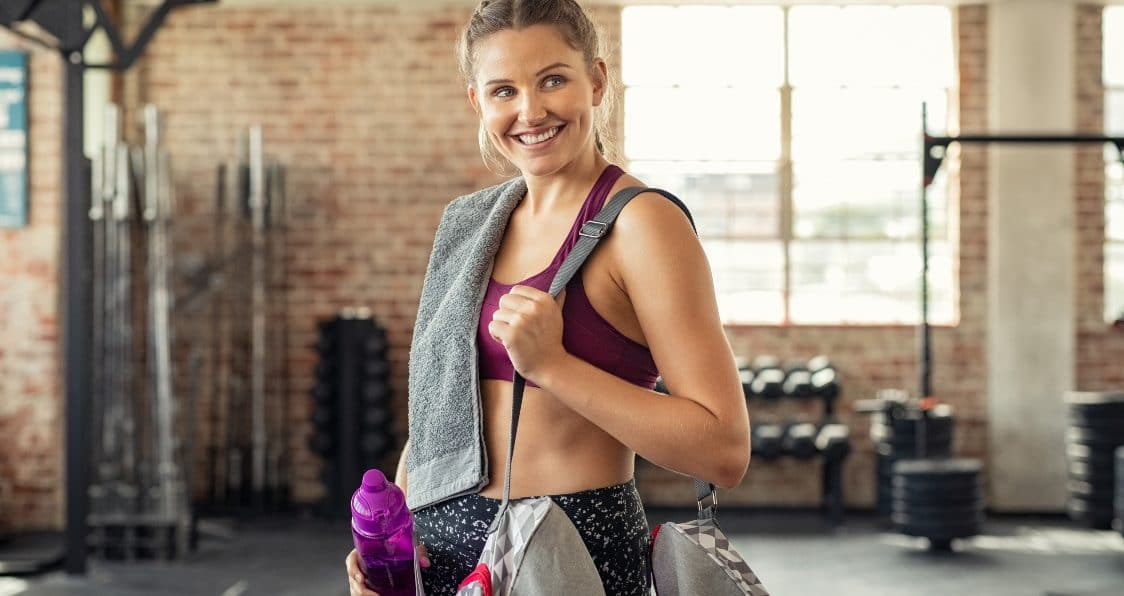 women athlete