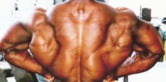 Back Day Insanity Bodybuilding Motivation Generation Iron