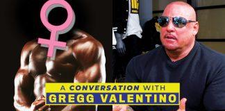 Gregg Valentino Transgender Athletes Bodybuilding Generation Iron