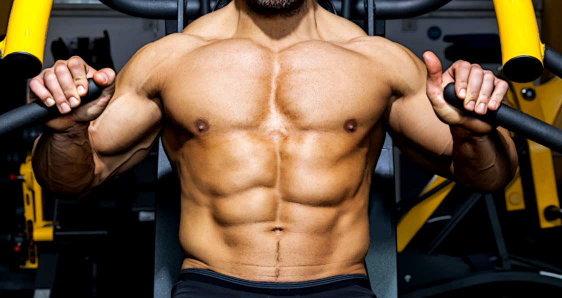 Advanced Training Techniques To Take Your Gains To The Next Level