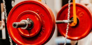 The Awesome Barbell Exercises You're Not Doing
