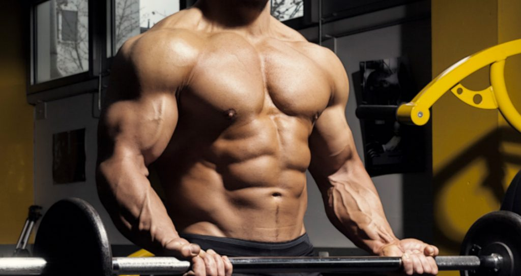 The Non-Stop Mass Building Method For Giant Size | Generation Iron