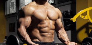Giant Mass Building Exercises bodybuilding
