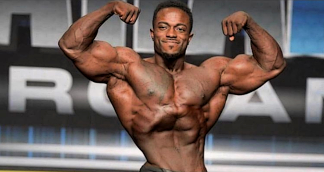 Can Terrence Ruffin Challenge Chris Bumstead and Breon Ansley in the  Classic Physique Division?