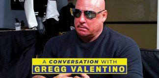 Gregg Valentino Hates Franco Columbu Generation Iron