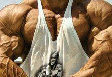 Bodybuilding Motivation Don't Rush It Generation Iron