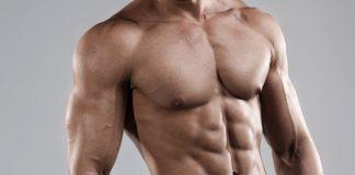 shredded bodybuilder lose fat