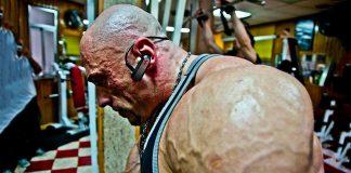 Bodybuilding Motivation Best Shoulders