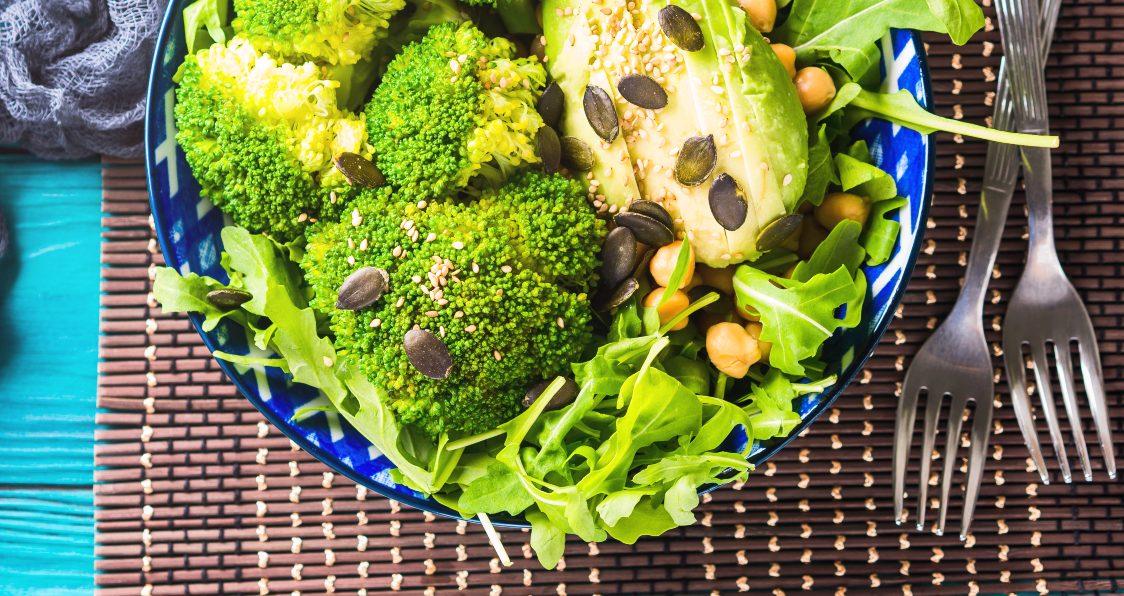 plant based foods